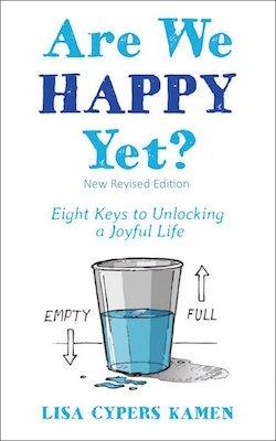 Are We Happy Yet Lisa Cyper Kamen